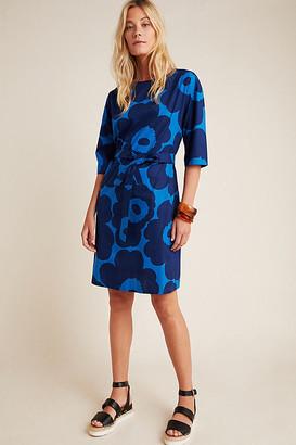 Marimekko Tarika Tunic By in Blue Size XS