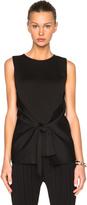 Calvin Klein Collection Alona Knit Top