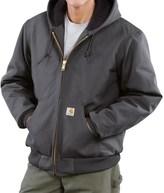 Carhartt Active Duck Jacket - Insulated (For Big Men)