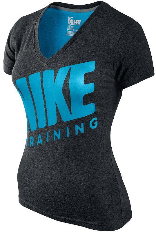 Nike training dri-fit tee