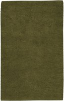 Surya AROS7-410 Green Aros Collection Rug - 4 x 10 Ft