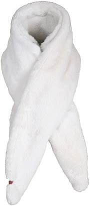 Bickley + Mitchell Women's Faux Fur Scarf