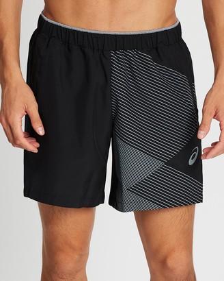 Asics Club Gpx Short - Men's
