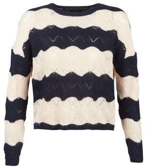 Only ONLKARO women's Sweater in Blue