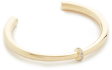 Elizabeth and James Fiona Cuff Bracelet
