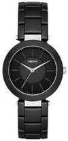 DKNY Women's NY2292 STANHOPE Black Watch