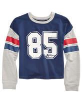 Tommy Hilfiger 85 Graphic-Print Sweatshirt, Big Girls