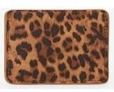 Dorothy Perkins Womens Leopard Print Cardholder