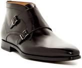 Magnanni Zane Double Monk Strap Boot