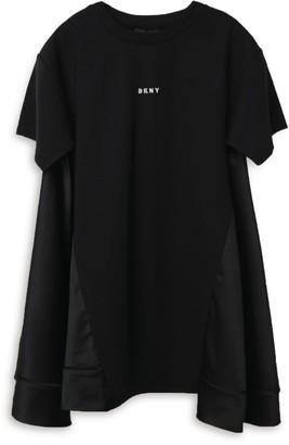 DKNY Miniature Logo Dress (6-16 Years)