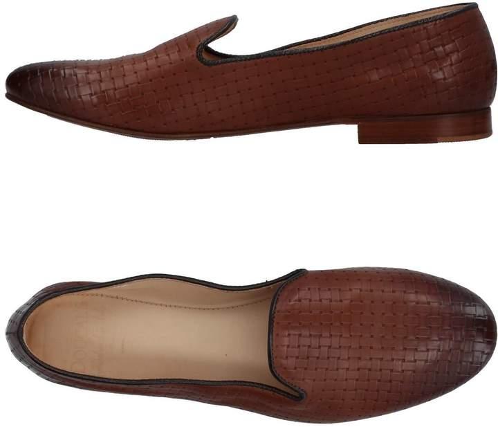 Doucal's Loafers - Item 11160584KU