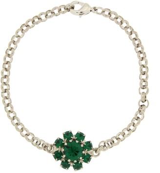 Rosaspina Firenze Florentine Garden Bracelet In Emerald