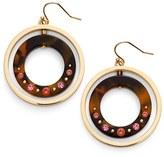 Kate Spade Women's 'Out Of Her Shell' Drop Earrings