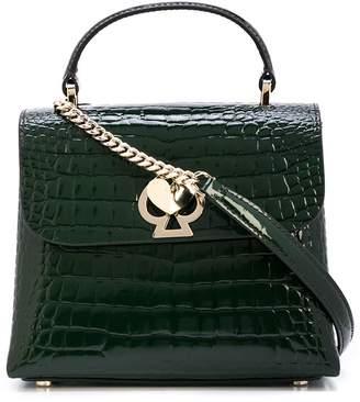 Kate Spade Romy embossed mini bag