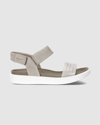 Ecco Flowt Women's Sandals