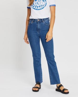 Neuw Marilyn CK Jeans