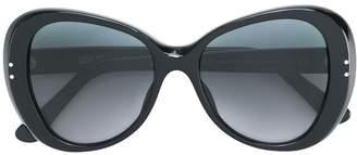 Cutler & Gross Black Tie sunglasses