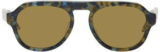 Thom Browne Tortoiseshell TBS416 Sunglasses