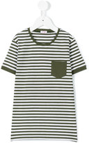 Il Gufo striped T-shirt