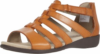Aravon Women's Abbey Gladiator TAN 085