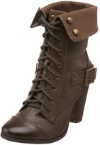 Women's Awoll Lace-Up Bootie