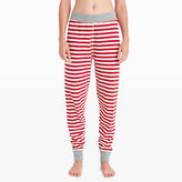 Club Monaco Sleepy Jones Striped Legging