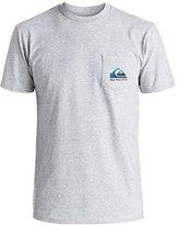 Quiksilver Men's Mw Pocket T-Shirt