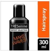 Tresemme Runway Collection Make Waves Hairspray 300ml
