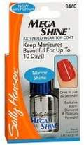 Sally Hansen Mega Shine Extended Wear Top Coat 3460 by