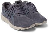 Asics - Gel-kayano Suede Sneakers