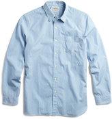 Ralph Lauren Striped Cotton Sport Shirt