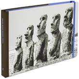 Louis Vuitton Easter Island Travel Book