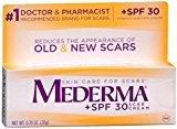 Mederma Cream W/Spf 30 20 Gm