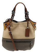 Oryany As Is Pebble Leather Sydney Large Hobo