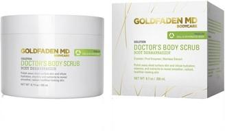Goldfaden Doctor's Body Scrub