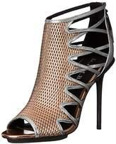 L.A.M.B. Women's Parker Dress Sandal,7.5 M US