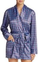 Sam Edelman Smoking Jacket Robe