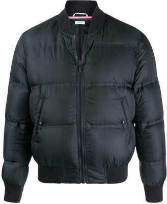 Thom Browne Relaxed Blouson jacket
