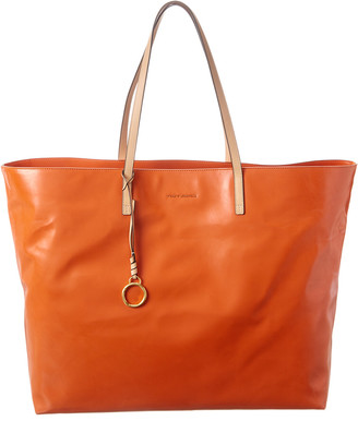 Tory Burch Milo Large Tote