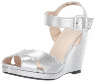 Touch Ups Women's Stormy Wedge Sandal