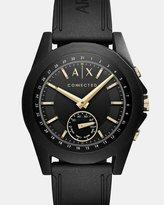 Armani Exchange Hybrid Smartwatch Drexler Black
