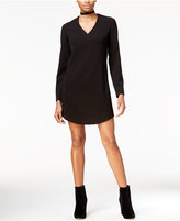 Rachel Roy V-Neck Shift Dress, Only at Macy's