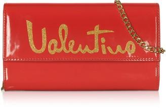 Valentino By Mario Valentino Marimba Signature Clutch