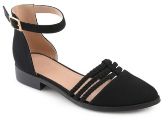 Journee Collection Anistn Flat