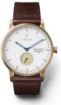 Triwa Snow Falken Men's Watch FAST110CL010413