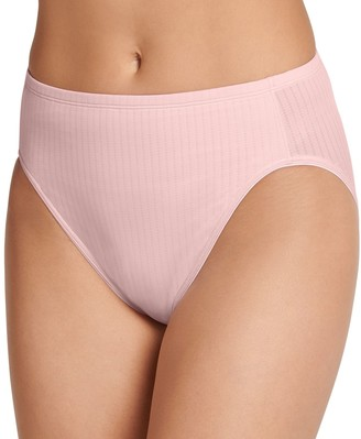 Jockey Smooth Effects French Cut Set of 4 Panties