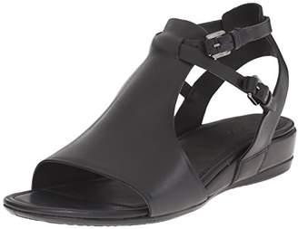Ecco Footwear Womens Touch 25 Hooded Sandal
