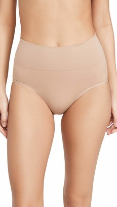 Yummie Women's Livi Comfortably Curved Shaping Brief