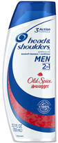 Head & Shoulders Old Spice 2-In-1 Anti-Dandruff Shampoo & Conditioner for Men Swagger