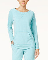 Charter Club Pullover Pajama Sweatshirt, Only at Macy's